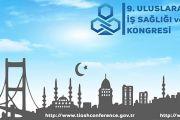 Uluslararası İş Sağlığı ve Güvenliği Konferansı